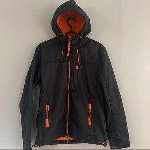 SuperDry Windtrekker Jacket